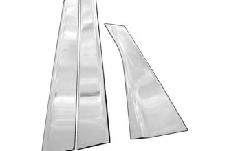 CCI® - Chrome Pillar Post Trim