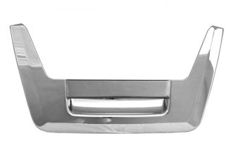 CCI® - Chrome Tailgate Handle Cover Kit