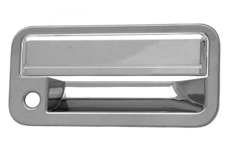 CCI® - Standard Chrome Tailgate Handle Cover