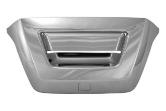 CCI® - Chrome Tailgate Handle Cover with Camera