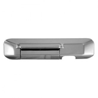 CCI® - Chrome Tailgate Handle Covers