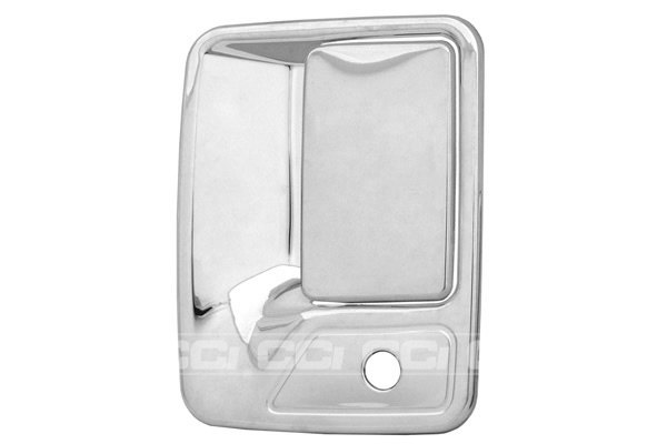 CCI® - Chrome Door Handle Cover (2DR)