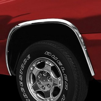 CCI® - Fender Trim