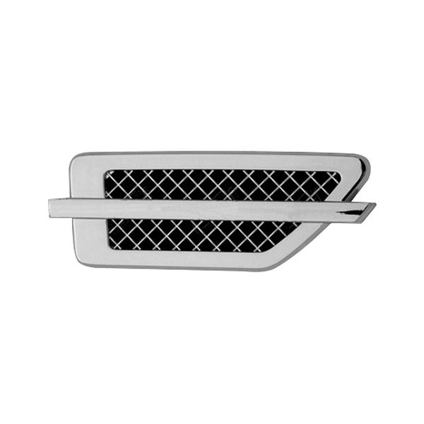 CCI® - Chrome Medium Side Vent