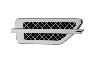 CCI® - Chrome Medium Side Vents