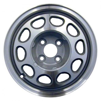 "CCI® - 15"" Remanufactured 10 Holes Factory Alloy Wheel"