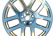 "CCI® - 22"" Remanufactured 10-Spoke Factory Alloy Wheel"