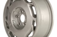"CCI® - 15"" Remanufactured 10-Slot Standard Finish Factory Alloy Wheel"