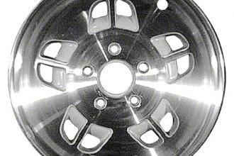 1996 ford ranger factory wheels rims at. Black Bedroom Furniture Sets. Home Design Ideas