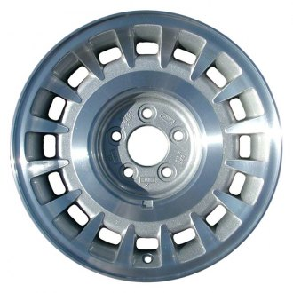 "CCI® - 16"" Remanufactured 16-Tooth Factory Alloy Wheel"