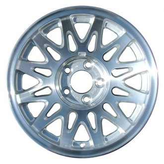 "CCI® - 16"" Remanufactured 12-Y-Spoke Factory Alloy Wheel"