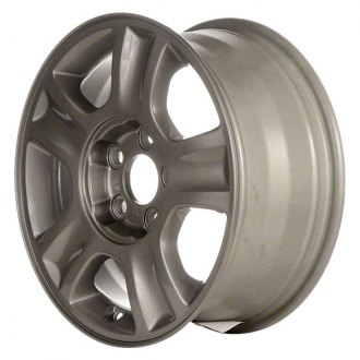 CCI® - Remanufactured Factory Argent Alloy Wheel