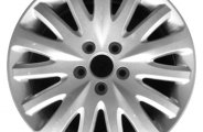 "CCI® - 17"" Remanufactured 15-Spoke Factory Alloy Wheel"