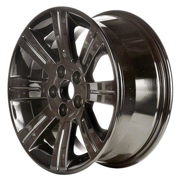 CCI® - Remanufactured Factory Dark PVD Chrome Alloy Wheel