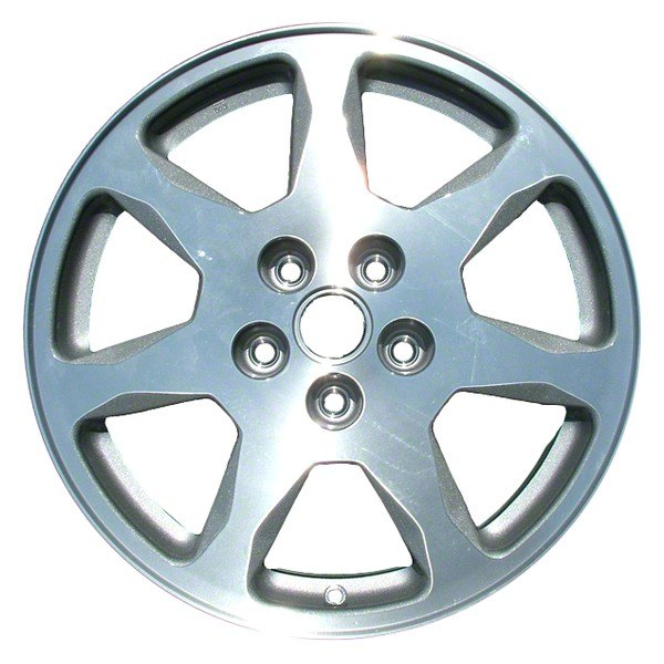 CCI® - Remanufactured Factory Standard Alloy Wheel
