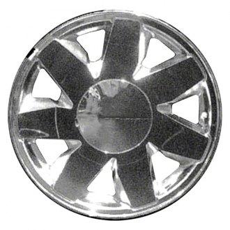 2005 cadillac deville replacement factory wheels rims. Black Bedroom Furniture Sets. Home Design Ideas