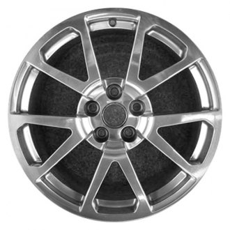 "CCI® - 19"" Remanufactured 5-Double-Spoke Factory Alloy Wheel"
