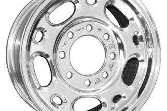 "CCI® - 16"" Remanufactured 10 Holes Factory Alloy Wheel"