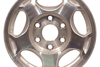 "CCI® - 16"" Remanufactured 5-Spoke Factory Alloy Wheel"