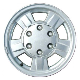 "CCI® - 15"" Remanufactured 5 Spokes Factory Alloy Wheel"