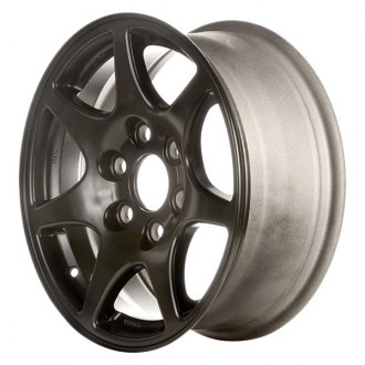"CCI® - 17"" Remanufactured 7-Spoke Factory Alloy Wheel"