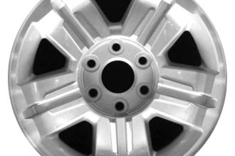 "CCI® - 18"" 5-Spoke with Groove Factory Replica Alloy Wheel"