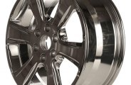 "CCI® - 18"" Remanufactured 6-Spoke Factory Alloy Wheel"