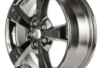 "CCI® - 17"" Remanufactured 5-Spoke Factory Alloy Wheel"