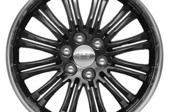 "CCI® - 22"" Remanufactured 24-Spoke Factory Alloy Wheel"