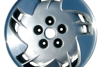 "CCI® - 16"" Remanufactured Front 10-Hole Standard Finish Factory Alloy Wheel"
