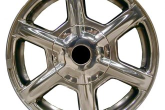 "CCI® - 16"" 6-Spoke Polished Factory Replica Alloy Wheel"