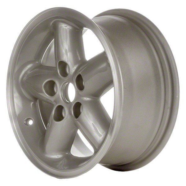 CCI® - Remanufactured Factory Charcoal Grey Alloy Wheel