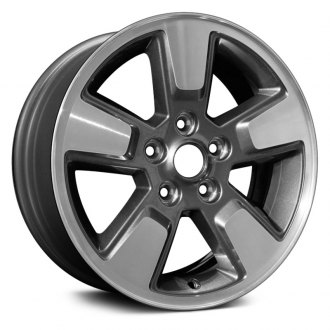 CCI® - Replica Alloy Wheels