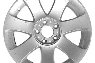 "CCI® - 18"" Remanufactured 7 Spokes Factory Alloy Wheel"