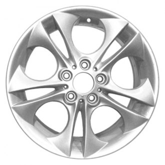 "CCI® - 18"" Remanufactured 5 Double Spokes Factory Alloy Wheel"