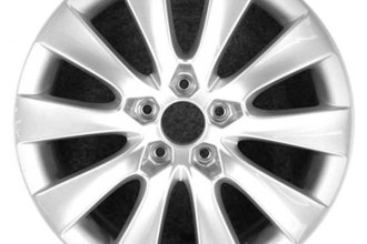 "CCI® - 18"" Remanufactured 10 Spokes Factory Alloy Wheel"