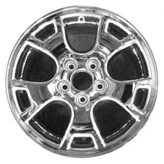 2011 Honda Pilot Replacement Factory Wheels Amp Rims Carid Com