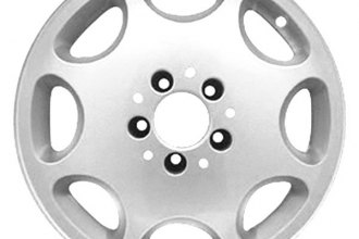"CCI® - 16"" Remanufactured 8 Holes Polished Factory Alloy Wheel"