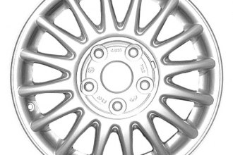 "CCI® - 15"" Remanufactured Rear Standard Finish Factory Alloy Wheel"
