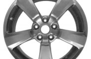 "CCI® - 18"" Remanufactured 5-Spoke Factory Alloy Wheel"