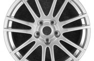 "CCI® - 18"" Remanufactured 14-Spoke Silver Factory Alloy Wheel"