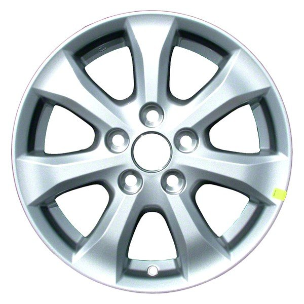 Cci 174 Toyota Camry 2007 2008 16 Quot Remanufactured 7 Spokes