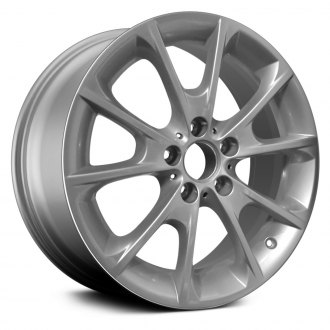 CCI® - Factory Alloy Wheels