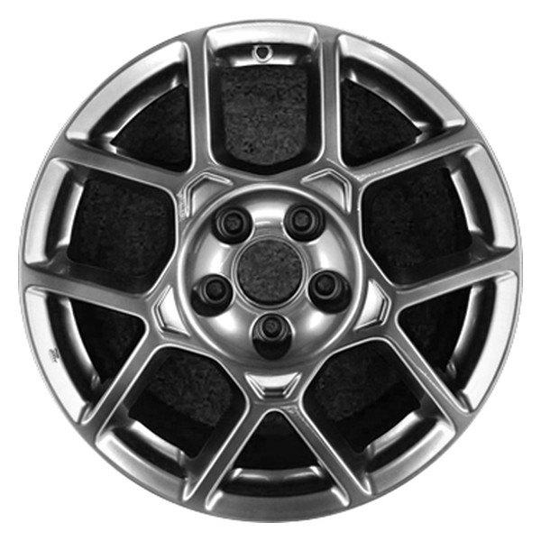 """Acura TL 2007-2008 17"""" Remanufactured 10 Spokes"""