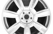 "CCI® - 20"" Remanufactured 7-Spoke Standard Finish Factory Alloy Wheel"