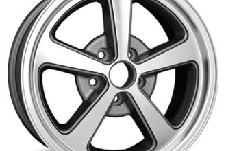 CCI® - Factory Replica Alloy Wheel