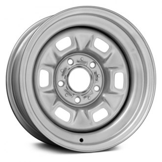 CCI® - Factory Replica Steel Wheel