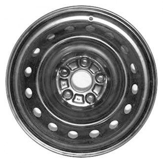 2012 chevy impala bolt pattern