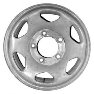 1991 geo tracker replacement factory wheels & rims carid.com