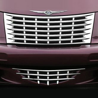 CCI - Grille Overlay